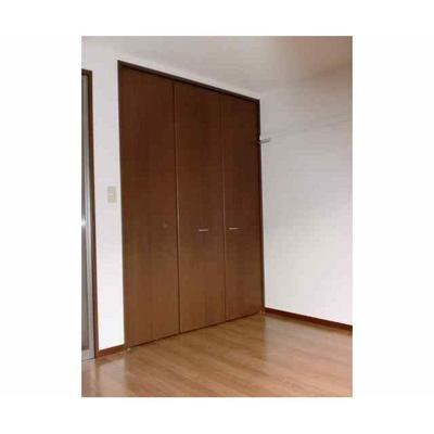 【寝室】パークサイド21B棟