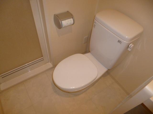 【トイレ】フェリシティ藍
