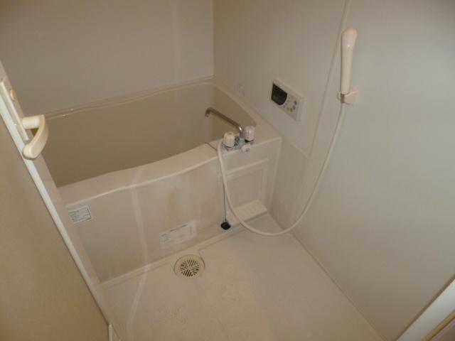 【浴室】フェリシティ藍