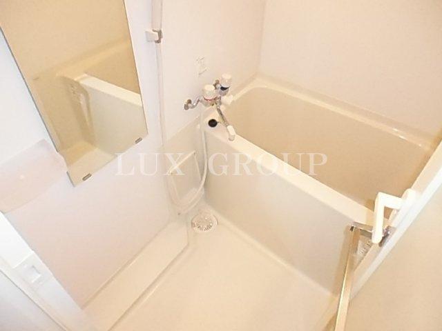 【浴室】シェ・ルイ