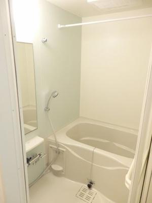 【浴室】イースト・フィールド