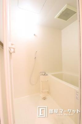 【浴室】SOCIA