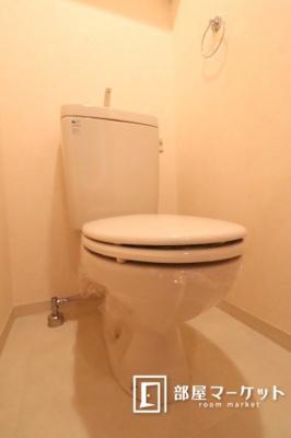 【トイレ】SOCIA