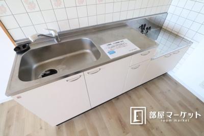 【キッチン】SOCIA