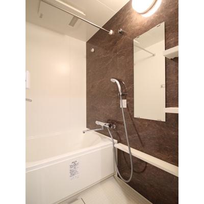 【浴室】プレール・ドゥーク本所吾妻橋Ⅳ