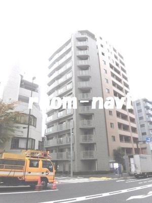 【外観】フロントシティ文京