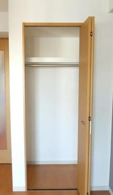 【収納】メトロサイド木場