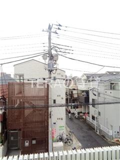 【展望】ホワイトキューブ南長崎