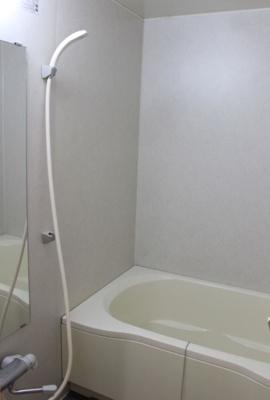 【浴室】プロスペクト大森海岸
