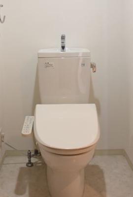 【トイレ】プロスペクト大森海岸