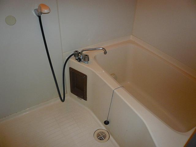 【浴室】ハイコート甲子園四番町