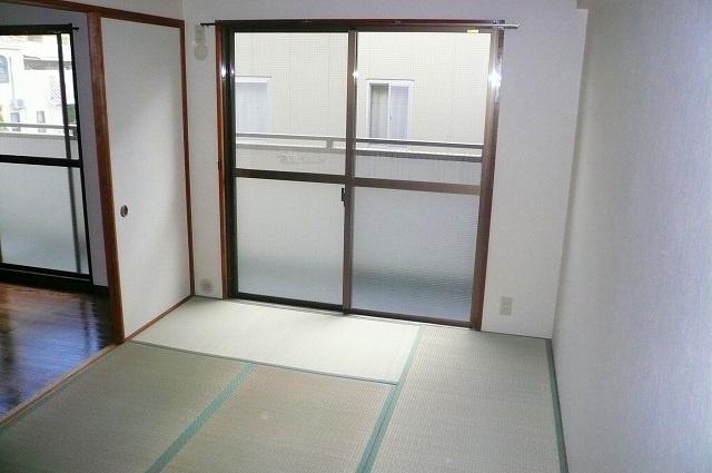 【和室】ハイコート甲子園四番町