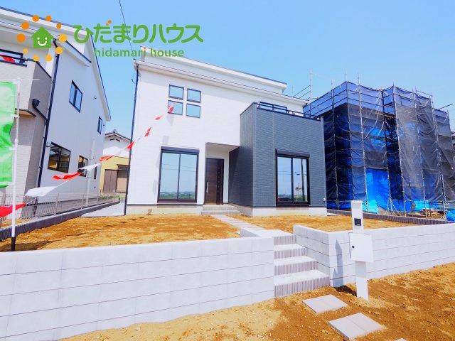 【その他】龍ケ崎市平台4期 新築戸建 3号棟