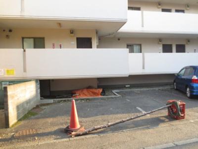 【駐車場】第2ヒルトップ梶ヶ谷