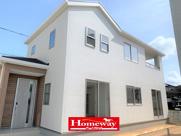 新築 山陽小野田市新生一丁目 1号棟 リーブルガーデン 一建設の画像