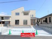 新築 山陽小野田市新生一丁目 2号棟 リーブルガーデン 一建設の画像