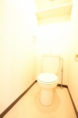 【トイレ】田部ビル