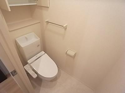 【トイレ】Sejour紺屋