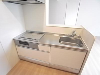 【キッチン】Sejour紺屋