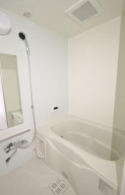 【浴室】ベルデュールⅢ
