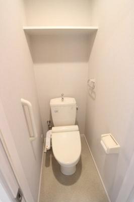 【トイレ】サンフォルテ