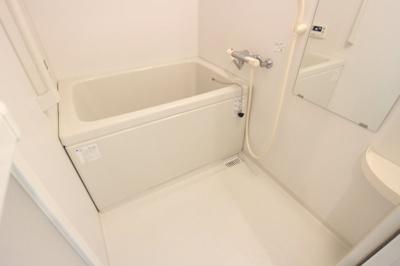 【浴室】サンフォルテ