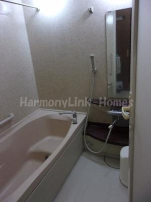 【浴室】(仮称)東池袋2丁目戸建