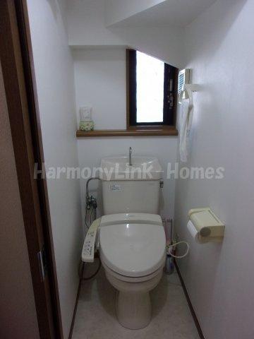 【トイレ】(仮称)東池袋2丁目戸建