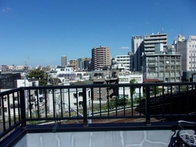 【展望】(仮称)東池袋2丁目戸建