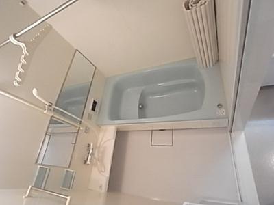 【浴室】エストレーラⅡ