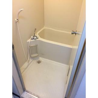 【浴室】ウィズミヤモト