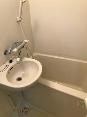 【浴室】第24芙蓉ハイツ