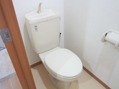 【トイレ】ヴァンオンズ