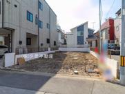 川口市朝日6丁目313-31(全1戸)新築一戸建てクレイドルガーデンの画像