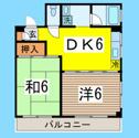 メゾン・ド・久が原 大田区エリアで人気物件が募集開始しました!