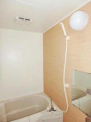 【浴室】クレア根岸