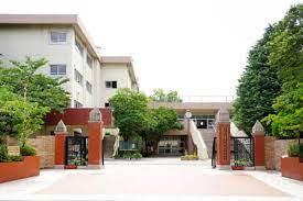 南浦和中学校