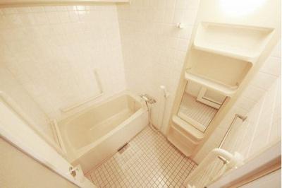 【浴室】ポートピアプラザA棟~D棟