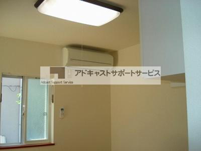 【設備】鷺ノ宮の家
