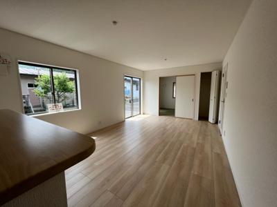 【外観】新築建売 遠野市東舘町 4号棟