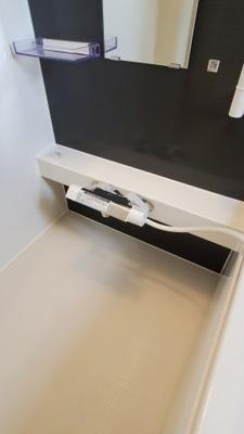 【トイレ】新築建売 遠野市東舘町 4号棟