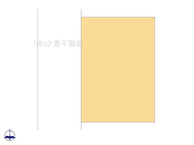 【区画図】埼玉県川口市大字伊刈930-5(全1戸)新築一戸建て
