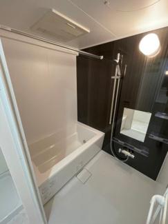 【浴室】日神パレステージ弘明寺 リフォーム済マンション 3LDK