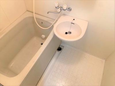 【浴室】エスポワール上汐