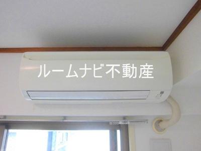 【設備】リグランド西台