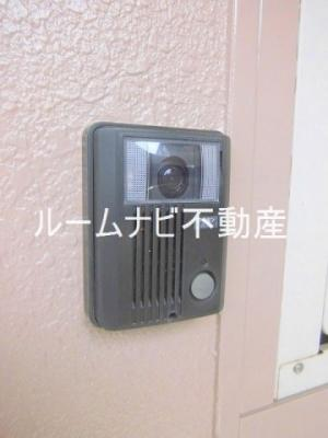 【セキュリティ】リグランド西台