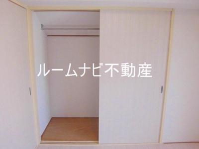 【収納】リグランド西台