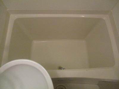 【浴室】サンクチュアリ北津守