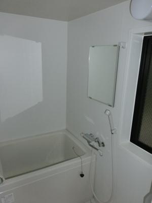 【浴室】エレガントライフ