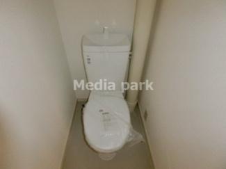 【トイレ】弥生ビル